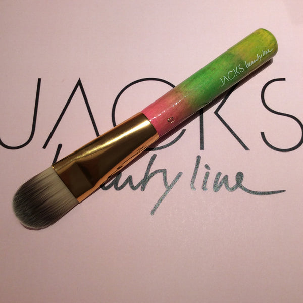 JACKS beauty line  10 Foundation Brush