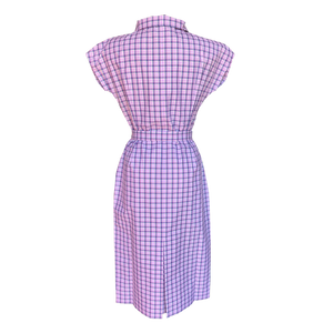Fifi Chachnil Mardi dress(Mauve)