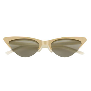 Bonnie Clyde Layer Cake sunglasses Tres Leches