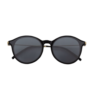 Bonnie Clyde Temple Sunglasses