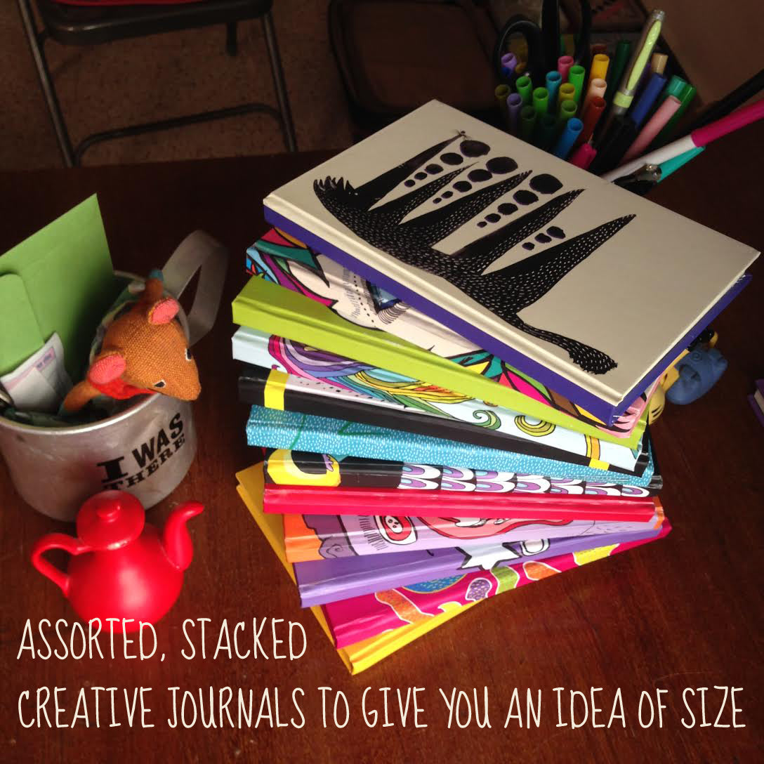Soporific Creative Journal