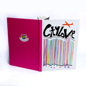 Citylove Creative Journal