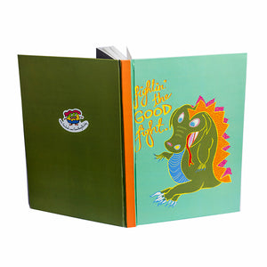 Dragon Creative Journal