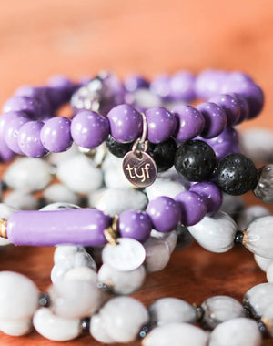 TYF Gift of Hope Beaded Bracelet