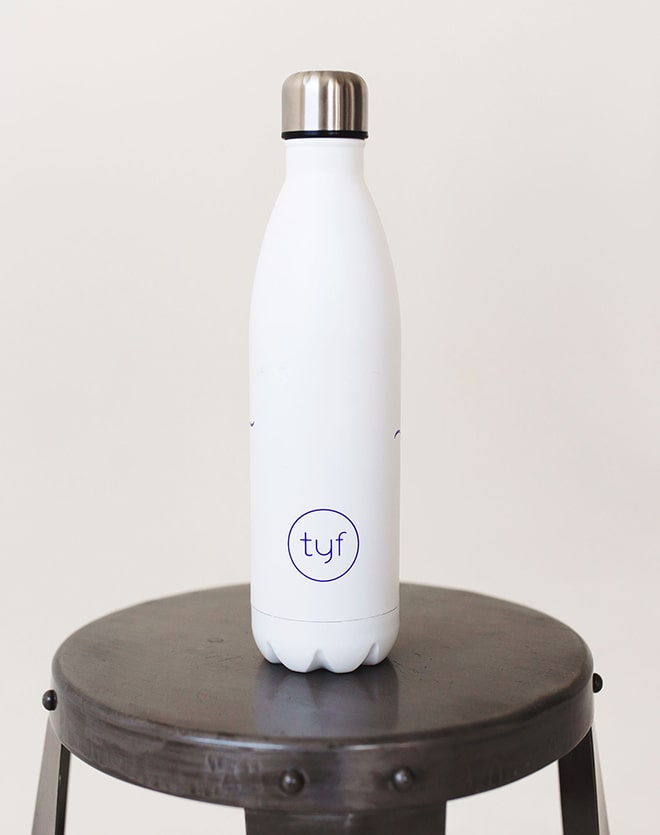 Hope Stainless Steel Insulated Bottle