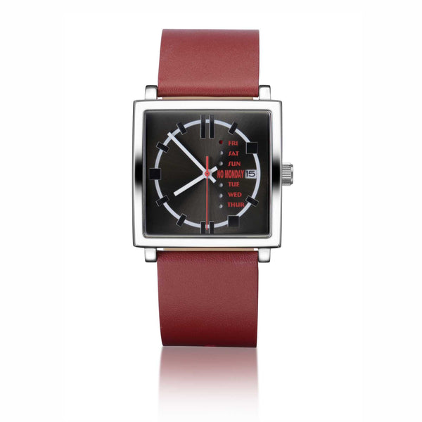 NM Series 1 / Red