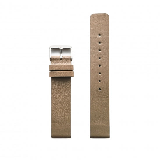 Open Heart - Beige Strap