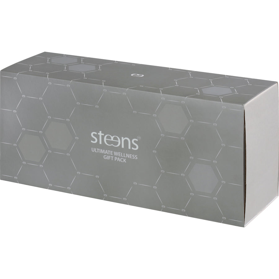 Steens Ultimate Wellness Pack (3 x 500g) - Steens Honey