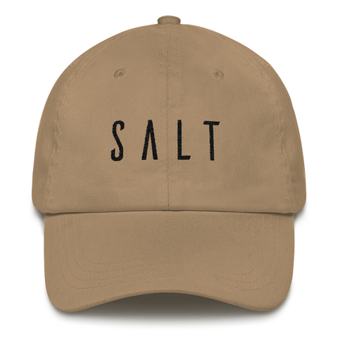 SLAT Dad Hat