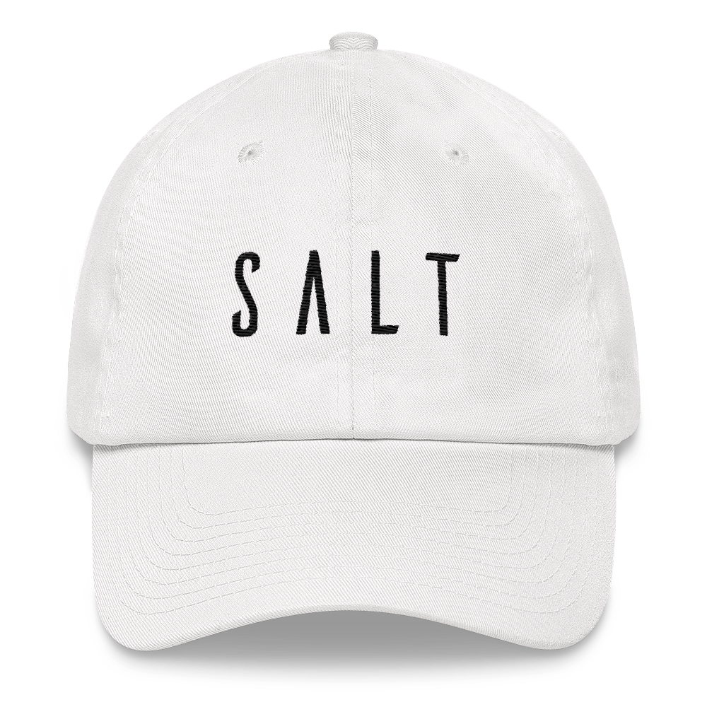 SALT Dad Hat 6bf660addaf