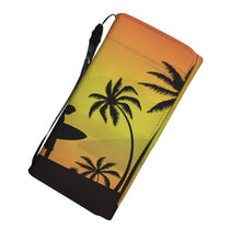 ABlyth Women's Purse, Summer Series: Pacific Sunset