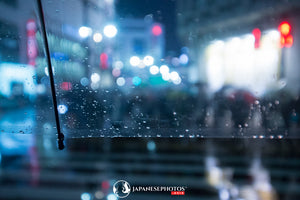 ABlyth Photo Download, Travel Japan Series: Shibuya Umbrella