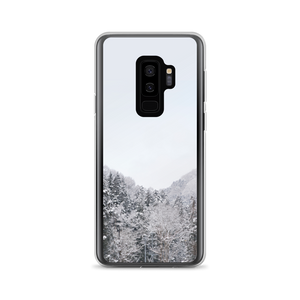 ABlyth Samsung Case, Travel Japan Series: Nagano Mountains