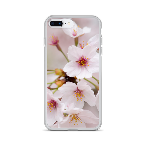 ABlyth iPhone Case, Travel Japan Series: Sakura