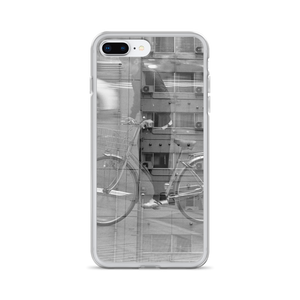 ABlyth iPhone Case: Art Series, Poem of a Cacophonous City