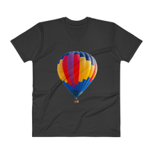 ABlyth V-Neck T-Shirt: Travel Series, Take me away