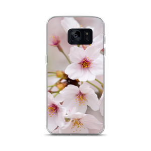 ABlyth Samsung Case, Travel Japan Series, Sakura