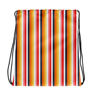 ABlyth Drawstring bag, Original Series: Sayit in Stripes