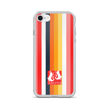 ABlyth iPhone Case, Original Series: Sayit in Stripes