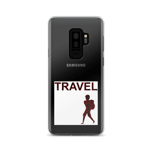 ABlyth Samsung Case, Travel Asia Series: Backpack