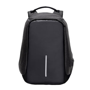 Xiniu Mens & Unisex Backpack for laptops: Anti-thieft & waterproof travel bag