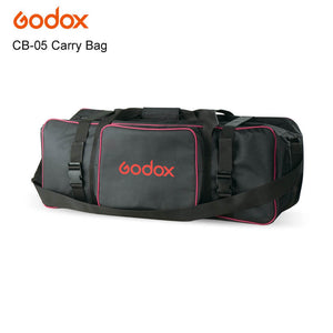 Godox Pro Photo Photography Studio Flash Strobe Light Stand Carry Case Bag Light Kit Bag CB-05