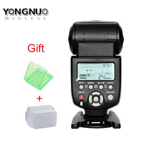 Yongnuo YN560III Wireless Flash Speedlite for Canon and Nikon DSLR