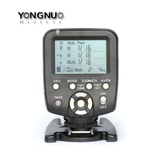 Yongnuo YN560-TX Wireless Flash Controller and Commander YN-560III YN560 IV Flash Speedlite,YN-560TX YN560TX for Nikon Canon SLR