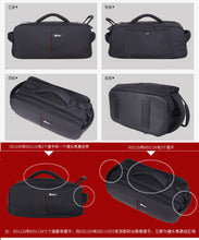 EIRMAI Shoulder Camera Bag, Backpack & Trolly Case for Photography