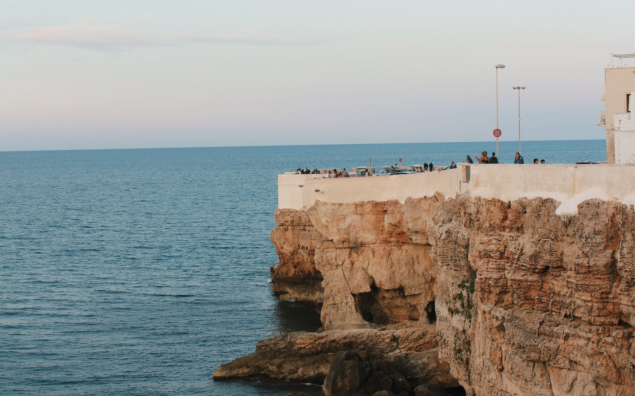 Travelogue : Summer in Italy | 南イタリアで過ごす夏 vol.3 - Polignano a mare