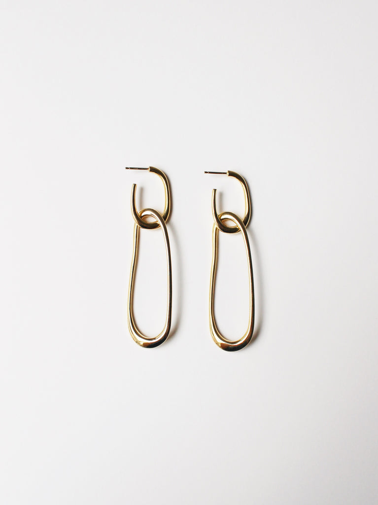 Hamon earrings