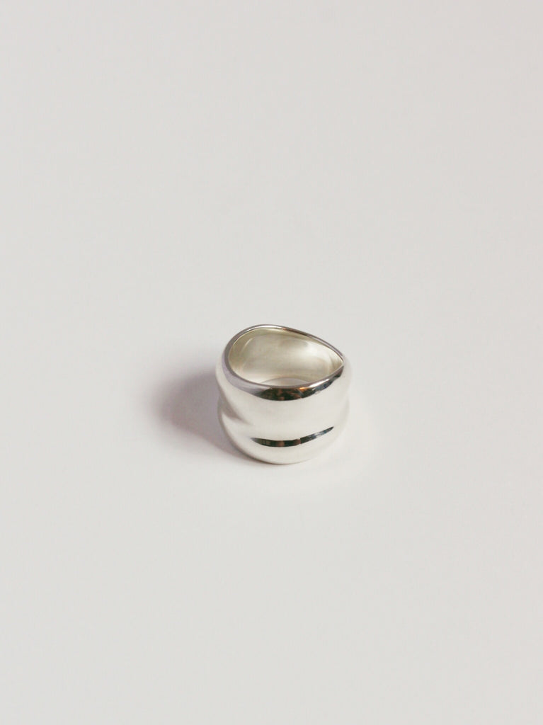 Slow wave ring