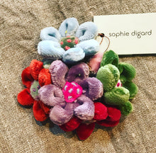 JONQUILLE brooch .cbgrg by Sophie Digard