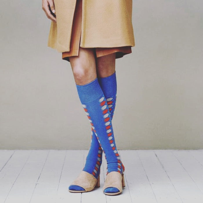 Childhood knee length socks by tightology