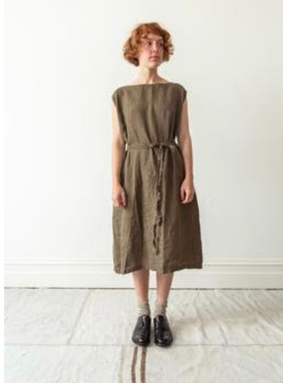 Anna Dress By Metta Melbourne