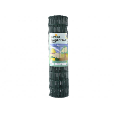 GARDENPLAST LIGHT GROEN 122CMX25M