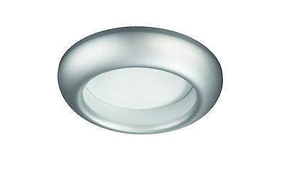 Eve Plaf.lamp White 1x60w