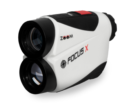 Big Max Zoom Focus X Rangefinder Golf Laser £178.99