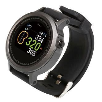 GolfBuddy WTX Golf GPS and Smart Watch
