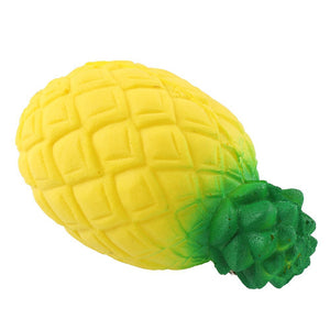 Pineapple Jumbo Squishy
