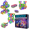 Magnetic Building Blocks 40pc Construction Set for Kids Game STEM Creativity Educational Magnets Toy