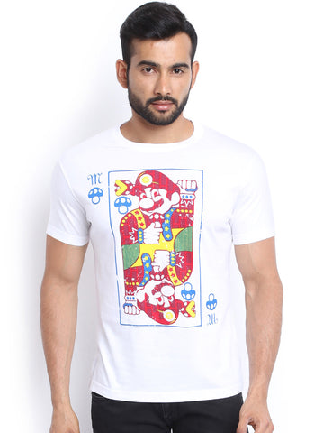 Mario Game Tshirt