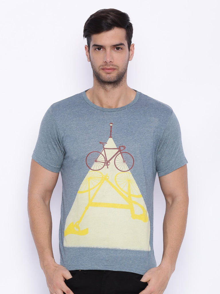 Cycling Life Tshirt