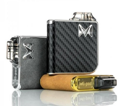 Mi-Pod Starter Kit Gentleman's Collection-Pod Systems-Vaporello.com