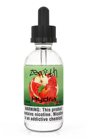 Zenith Hydra 60ml-E - liquid-Vaporello.com