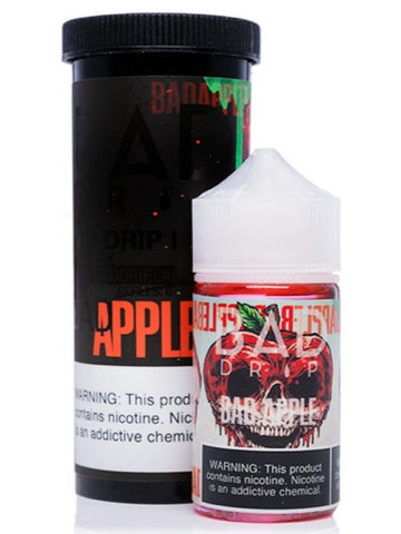 BAD DRIP Bad Apple 60ml