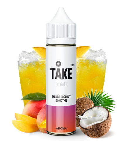 TAKE MIST MANGO COCONUT 100ml