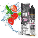 VGOD Salt Berry Bomb ICED 30ml