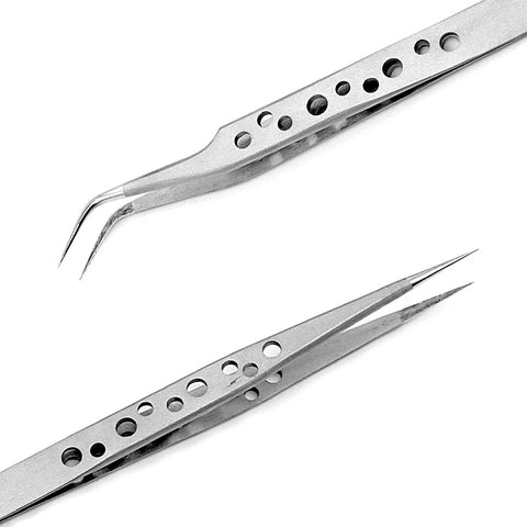 HQ stainless steel tweezers