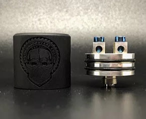 Bro rda v1.6 by Brotherhood Vape Custom - Vaporello.com